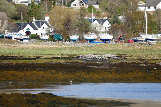 Arisaig Accommodations Self Catering