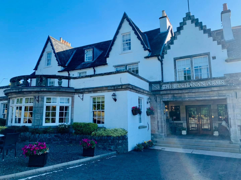 Buchanan Arms Hotel & Spa