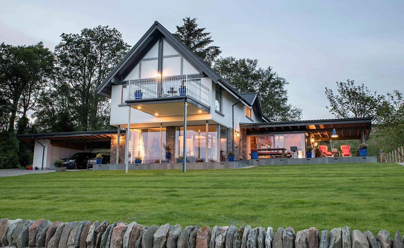 Knockderry Lodge